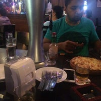 Photo taken at 2013 bbt one restaurant &bar by Hervinthran V. on 9/11/2016