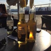 Photo taken at Caffe bar Karolina by Goran on 7/30/2015