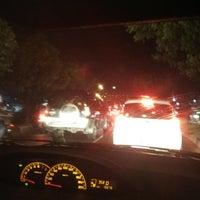 Photo taken at Jalan Ir. H. Juanda by claudia rebitta d. on 5/22/2014