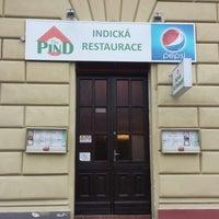 Das Foto wurde bei The Pind von Tomáš Z. am 11/15/2013 aufgenommen