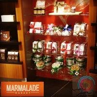 Photo taken at Marmalade Market by Sukar Q. on 1/5/2015
