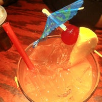 Photo taken at Red Robin Gourmet Burgers and Brews by Glenn H. on 2/17/2013