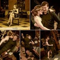Photo prise au Tango-Magia Dance Studio par Tango U. le11/17/2015