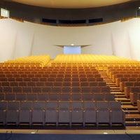 Foto tomada en Teatro Auditorio Revellín por Teatro Auditorio Revellín el 1/20/2014