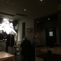 Photo taken at Dining room by Marnitz V. on 3/7/2017