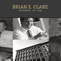 Photo taken at Brian E. Clare, Attorney at Law by Brian C. on 2/18/2014
