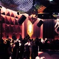 Photo taken at Vanity Nightclub by Mark C. on 11/23/2013