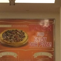 Photo taken at Domino's Pizza by Josephine T. on 2/20/2015