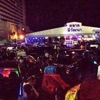 Photo taken at ตลาดลีวัฒนา @นครศรีธรรมราช by Leo R. on 9/24/2014