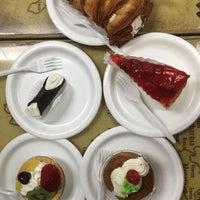 Photo taken at Gian Piero Bakery by Samantha Y. on 6/3/2017