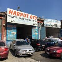 Photo taken at HARPUT OTO özel servis by T C Salih C. on 8/9/2016