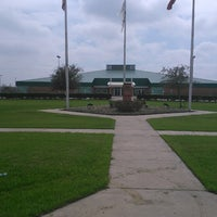 Photo taken at HCC- Central Willie Lee Gay Hall by Sandra C. on 3/10/2014
