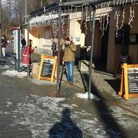 รูปภาพถ่ายที่ Restaurant Gmüetliberg โดย Vinko T. เมื่อ 1/28/2014