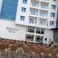 4/26/2014 tarihinde Barış S.ziyaretçi tarafından Parion Hotel'de çekilen fotoğraf