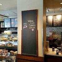 Photo taken at Starbucks by Michael C. on 7/2/2016