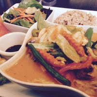 Photo taken at Pure Thai by Jim B. on 7/29/2015