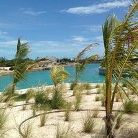 Photo taken at Blue Haven Resort & Marina by Travis J. W. on 5/14/2014