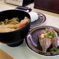 Photo taken at はま寿司 松江本郷店 by Syo K. on 5/23/2014
