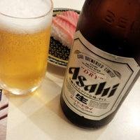 Photo taken at はま寿司 松江本郷店 by Syo K. on 7/13/2014