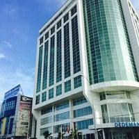 1/22/2014 tarihinde Ibrahim R.ziyaretçi tarafından Mega Mall'de çekilen fotoğraf