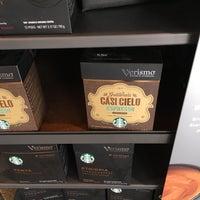 Photo taken at Starbucks by Vanessa G. on 3/11/2017