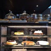 Photo taken at Goût Café by Javier Ruben L. on 1/20/2014