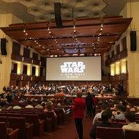 9/12/2018にAlexander D.がKennedy Center Concert Hall - NSOで撮った写真