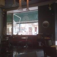 Photo taken at Baras O'Lounge by Davide P. on 4/29/2013