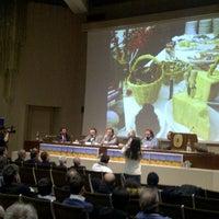 Photo taken at Camera di Commercio di Parma by Davide P. on 2/4/2013