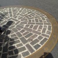 Foto tirada no(a) Boston Massacre Monument por Aaron C. em 5/10/2014
