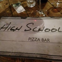 Photo taken at High School pizza bar by Wez B. on 9/8/2017