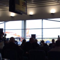Photo taken at Departure Lounge by Wez B. on 10/11/2017