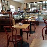 Photo taken at Chez Mamou by Karen M. on 4/13/2013