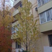 Photo taken at Cafe GOATEE by Sergey K. on 10/17/2014