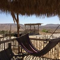 Photo taken at Kfar Hanokdim by Nick K. on 6/24/2014