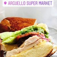Photo taken at Arguello Market by Jessie W. on 8/13/2017