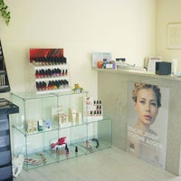 Photo taken at Wellness- & Beautycenter Kosmetik by Wellness- & Beautycenter Kosmetik on 1/20/2014
