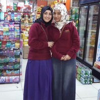 Photo taken at Semar Hipermarket by Aylin A. on 1/23/2014