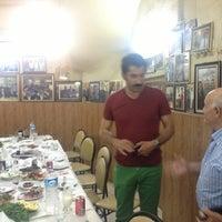 Photo taken at Kebapçı Mesut by Hakim Y. on 8/14/2014