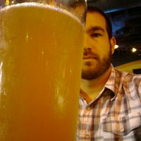 Photo taken at Boston's Restaurant & Sports Bar by Jarad S. on 12/9/2012