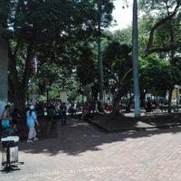 Photo taken at Guadalajara de Buga by Jose Maria S. on 8/20/2017
