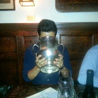 Photo taken at Mory's by Shane H. on 8/29/2014