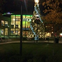 Photo taken at Voorhees Town Center by Kimberly A. on 11/25/2012
