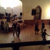 Photo taken at Laurel Theater by Jordan D. on 1/30/2014