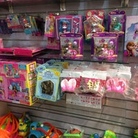 Photo taken at Toys @ work by doc4kids E. on 9/23/2015