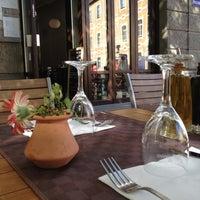 Das Foto wurde bei Cannone Bar-Restaurant von Michael R. am 9/18/2012 aufgenommen