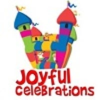 Photo taken at Joyful Celebrations by Joyful J. on 5/26/2013