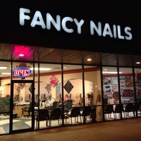 Products - Fancy Nails - Lubbock, TX