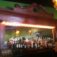 Photo taken at The Butterfly Bar by Erica S. on 4/19/2013