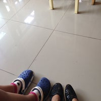 Photo taken at b-made coffee&bakery by Mmiouw on 8/16/2015